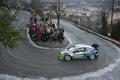 Картинка Hirvonen, Форд, Focus, WRC, Rally, Monte Carlo, Фокус, Ford