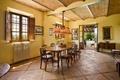 Картинка design, style, yellow, interior, dining room