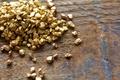 Картинка gold, metal, wood, gold nuggets