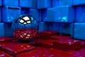 Картинка кубы, Шар