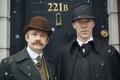 Картинка Exclusive, S04, Boys, Mystery, Drama, Sherlock Holmes, Friends, Doctor, TV Series, Dwelling House, Address, BBC ...