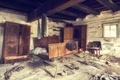 Картинка комната, запустение, ye old farm