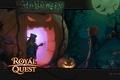 Картинка Royal quest, katauri interactive, 1c, halloween, хэллоуин
