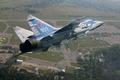 Картинка самолёт, миг, истребитель-перехватчик, миг - 31