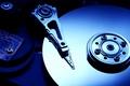 Картинка считывающая головка, Жёсткий диск, магнитные диски, HDD
