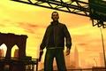 Картинка Нью Йорк, Grand Theft Auto IV, Нико Беллик, Либерти-Сити