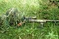 Картинка Rifle, Police Sniper, Remington 700