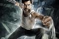 Картинка металл, герой, когти, Росомаха, кулаки, Люди Икс: Начало, Hugh-Jackman