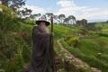 Картинка Gandalf, дед, The Hobbit: An Unexpected Journey, Хоббит: Нежданное путешествие, колдун, Ian McKellen, Иэн МакКеллен