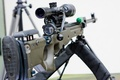 Картинка Gun, Sniper, weapon