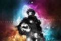 Картинка Daftpunk, interstella 5555, hero