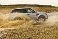 Картинка Land Rover, Range Rover, тест драйв