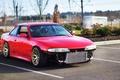 Картинка Low, XXR, S14, BellyScrappers, Stance, Zenki, Silvia, Nissan
