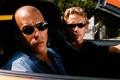 Картинка очки, Форсаж, Fast and the Furious, Пол Уокер, Вин Дизель