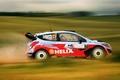 Картинка Размытие, Neuville, WRC, Rally, i20, Пыль, Hyundai