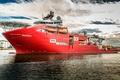 Картинка судно, Skandi Arctic, водолазное судно