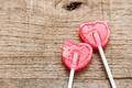 Картинка леденец, lollypop, сердце, love, heart, любовь, romantic