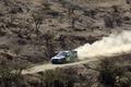 Картинка Subaru, impreza, wrx, sti, rally, wrc, chris, atkinson, ралли, пыль, крис