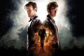 Картинка мужчины, актеры, взгляд, Десятый Доктор, Tenth Doctor, Военный Доктор, Doctor Who, John Hurt, Джон Херт, ...