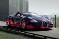 Картинка Bugatti, veyron, grand sport, roadster, vitesse, бугатти, вейрон