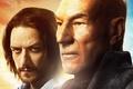Картинка Люди Икс: Дни минувшего будущего, James McAvoy, Patrick Stewart, X-Men: Days of Future Past, Charles ...