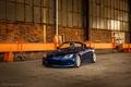 Картинка honda, хонда, tuning, vtec, japan, blue, cabrio, wheels, s2000, jdm