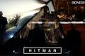 Картинка Hitman 6, agent 47, IO Interactive, concept art