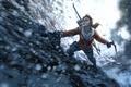 Картинка Lara Croft, Game, Арт, Игры, Rise of the Tomb Raider, Лара Крофт