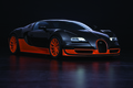 Картинка суперкар, Bugatti Veyron, Super Sport, 16.4, самый быстрый серийный автомобиль