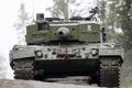 Картинка бронетехника, ствол, боевой, танк, Leopard 2 A4