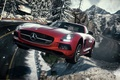 Картинка NFSR, nfs, Need for Speed, Rivals, 2013, SLS, Mercedes