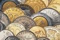 Картинка Деньги, монеты, железо
