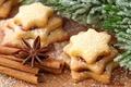 Картинка сладости, праздник, новогодние обои, christmas decoration, happy new year, новый год, christmas color, печенья, декорации
