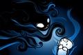 Картинка Страх, темный, дым