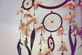 Картинка перья, амулет, ловец снов