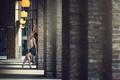 Картинка балерина, пуанты, страсть, Marine Fauvet, танец, ножки