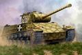 Картинка painting, tank, Hungarian 44M Tas, war, art
