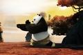 Картинка Kung Fu Panda, Мультфильм, Кунг Фу Панда, Панда