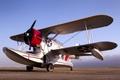 Картинка авиация, самолёт, J2F Duck