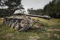 Картинка оружие, танк, лом