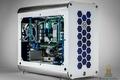 Картинка Personal Computer, Hi-Tech, Asus Titan, Tropical Voodoo, Intel Core i5-6600K, 16GB Corsair Dominator Platinum @3000 ...