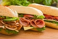 Картинка помидоры, овощи, балык, булка, сыр, огурцы, fast food, ветчина, фаст-фуд, sandwiches, сэндвичи