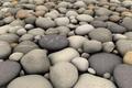 Картинка Пляж, галька, камни, прибой, природа