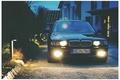 Картинка BMW, Бумер, Фары, Бмв, E38, Bimmer, 740i
