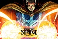 Картинка Marvel, Doctor Strange, mage, comics