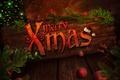 Картинка украшения, вишня, елка, рождество, шляпа, Новый год, new year, hat, merry christmas, cherry, christmas decoration, ...