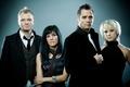 Картинка группа, rock, skillet, music group
