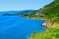 Картинка море, побережье, Черногория, Ядран, Montenegro, Crna Gora