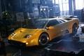 Картинка автомобиль, Lamborghini, ламборгини, красивый, Diablo, суперкар