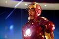 Картинка красный, костюм, Железный человек, Iron Man, комикс, Robert Downey Jr., Роберт Дауни мл.